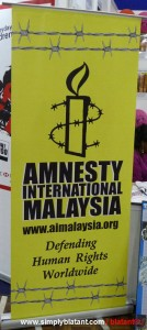 Amnesty International Malaysia